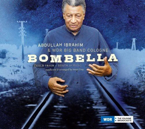 Abdullah Ibrahim / Dollar Brand - Bombella