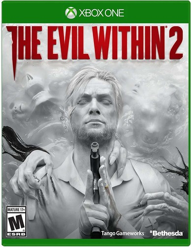 Xb1 the Evil Within 2 - Evil Within 2