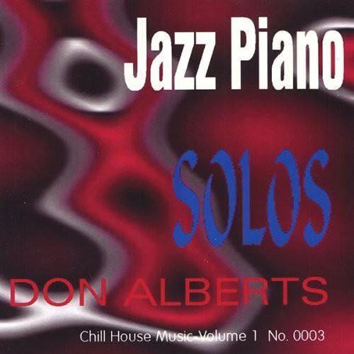 Jazz Piano Solos