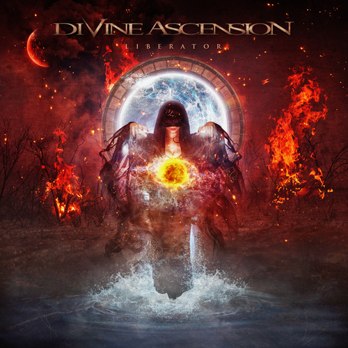 Divine Ascension - Liberator-Tour Edition