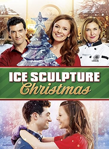 Ice Sculpture Christmas
