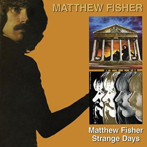 Matthew Fisher - Matthew Fisher / Strange Days (Uk)