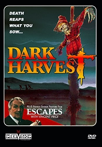 Dark Harvest /  Escapes