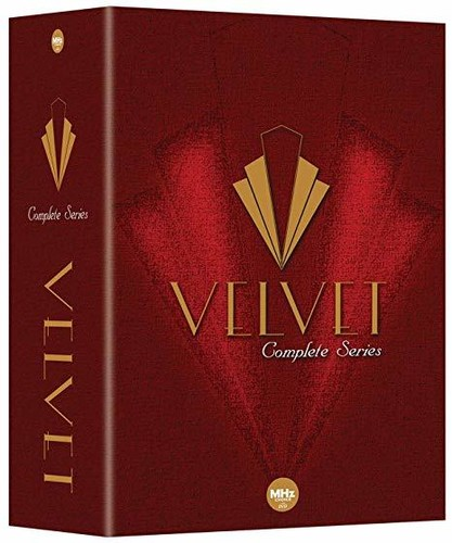 Velvet: Complete Series