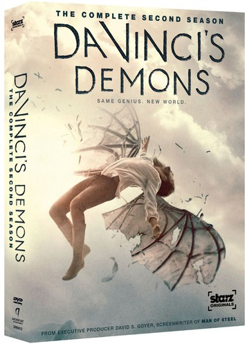 Da Vinci's Demons: The Complete Second Season