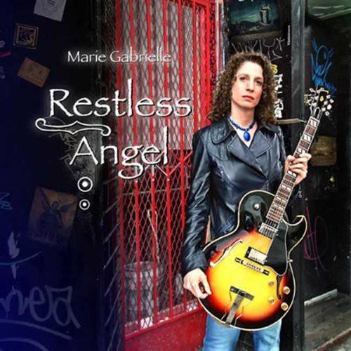 Restless Angel