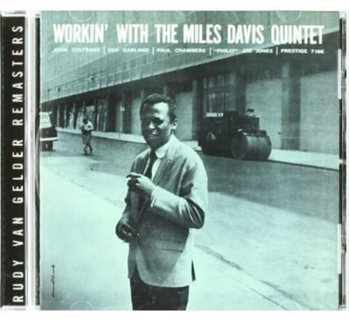 Miles Davis - Workin'
