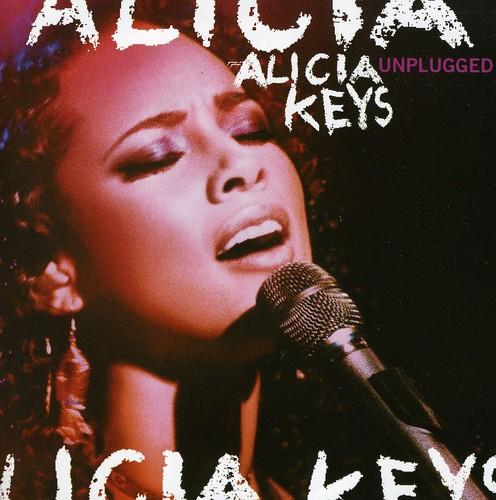 Alicia Keys - Mtv Unplugged [Import]