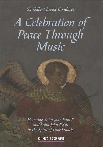 - Celebration of Peace Through Music (Catholic Edt)