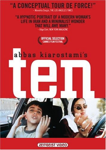 Ten - Ten (2002) / (Full Sub)