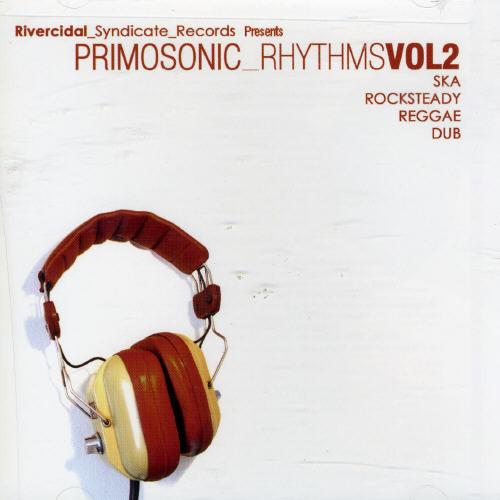 Primosonic Rhythms 2