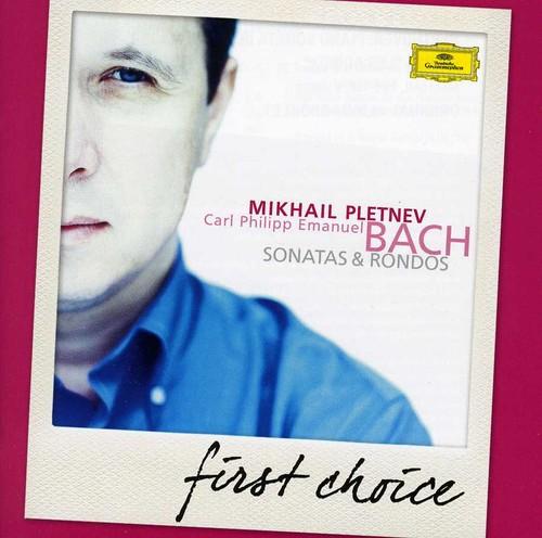 First Choice: Sonatas & Rondos