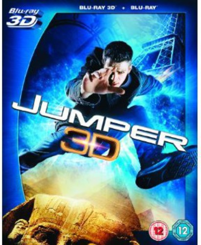 Jumper 3D [Import]