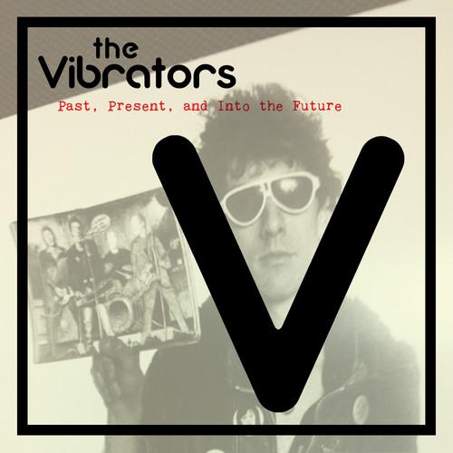 Vibrators - Past Present And Into The Future