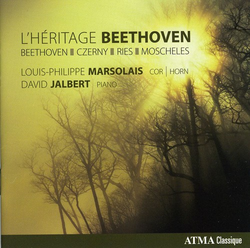 L'heritage Beethoven
