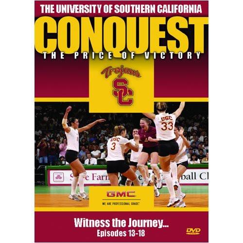 USC Trojans Conquest Series, Episodes 13-18