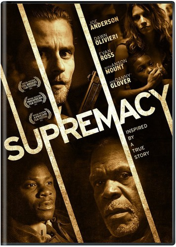 Supremacy [Movie] - Supremacy