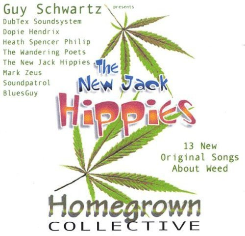 New Jack Hippies Homegrown Collective