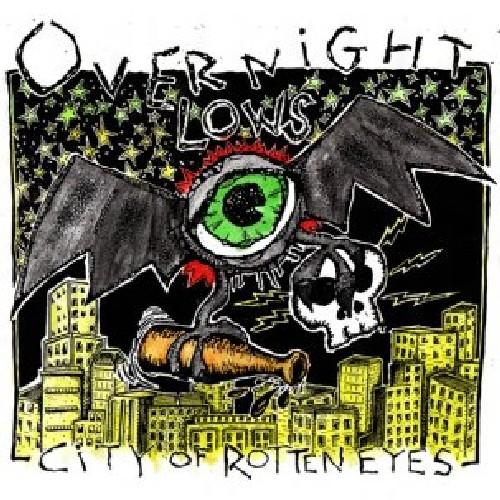 City Of Rotten Eyes