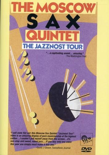 Jazznost Tour
