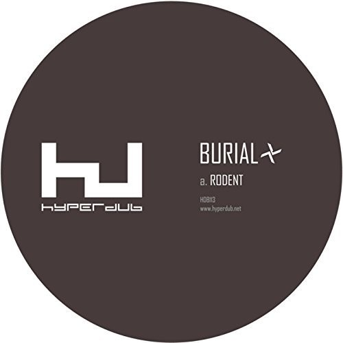 Burial - Rodent (10in)