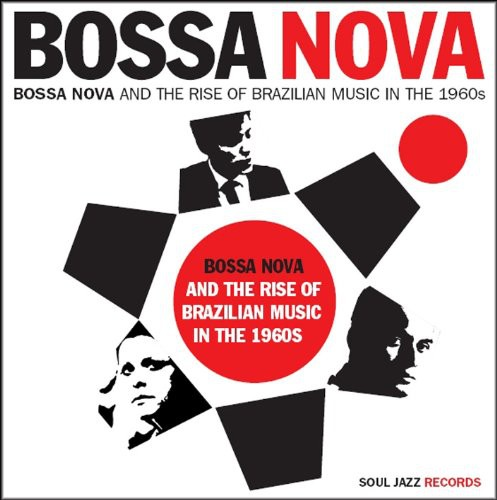 Bossa Nova Vol. 2: Rise of Brazilian Music