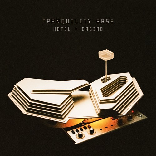 Arctic Monkeys - Tranquility Base Hotel & Casino [LP]