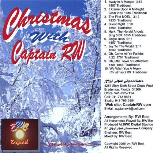 Captain RW : Christmas with Captain RW
