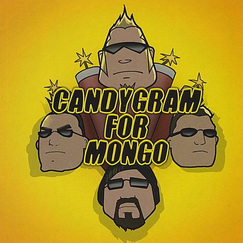 Candygram for Mongo