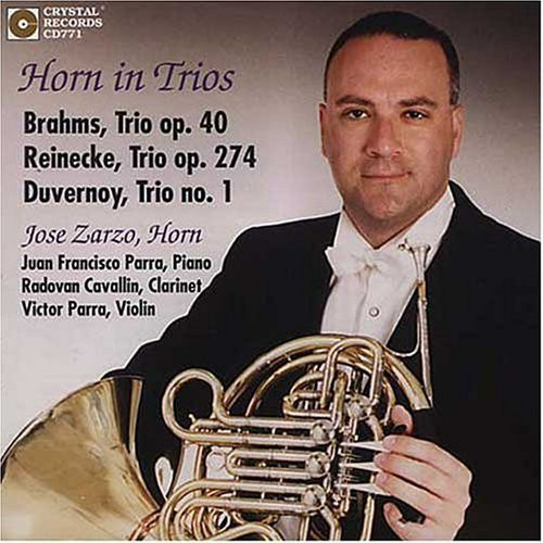 Horn in Trios