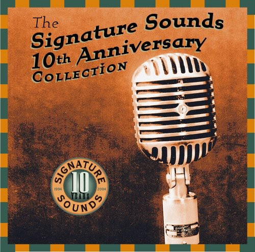 Various Artists - Signature Sounds 10th Anniversary Collection / Var