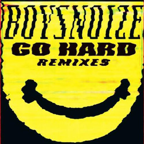 Go Hard Remixes