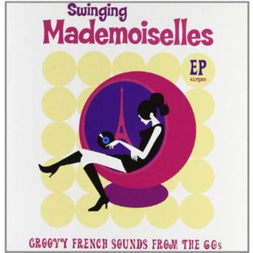 7 Swingin Mademoiselles /  Various [Import]