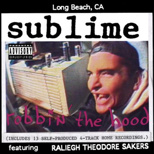 Robbin' The Hood [Explicit Content]