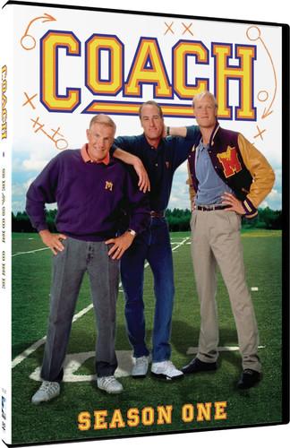 Coach: Season One