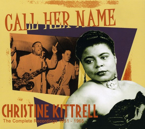 Call Her Name: The Complete Recordings