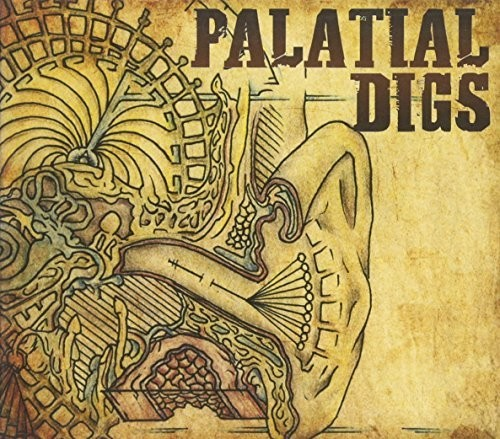 Platial Digs [Import]
