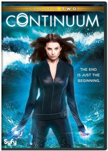 Continuum: Season Two
