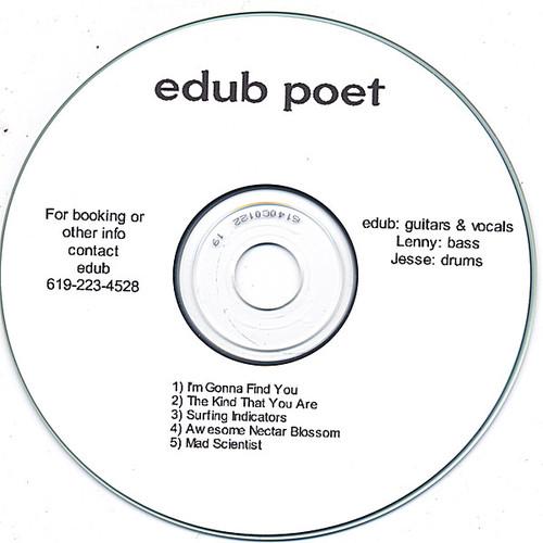 Edub Poet