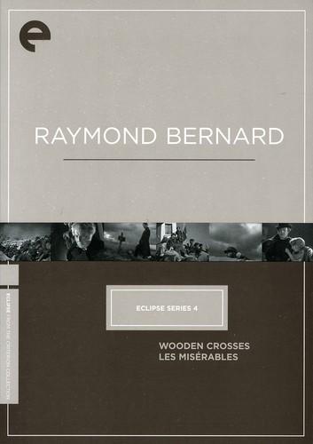 Raymond Bernard (Eclipse Series 4)