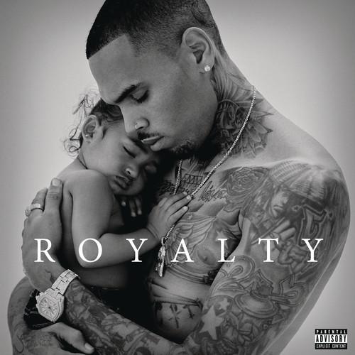 Chris Brown-Royalty