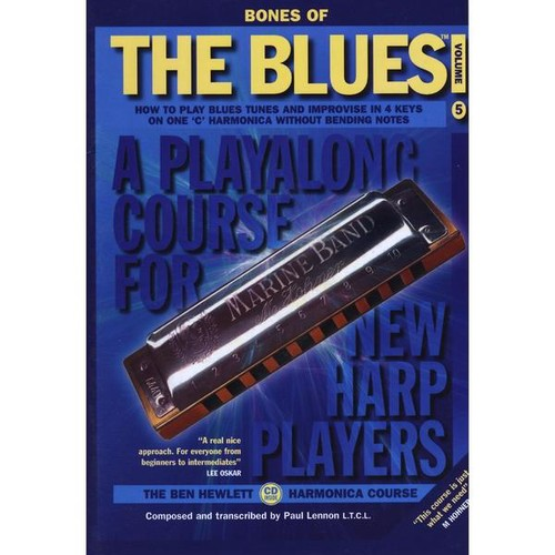 Bones of the Blues