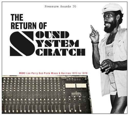 Lee Perry & The Upsetters - Return Of Sound System Scratch: More [LP]