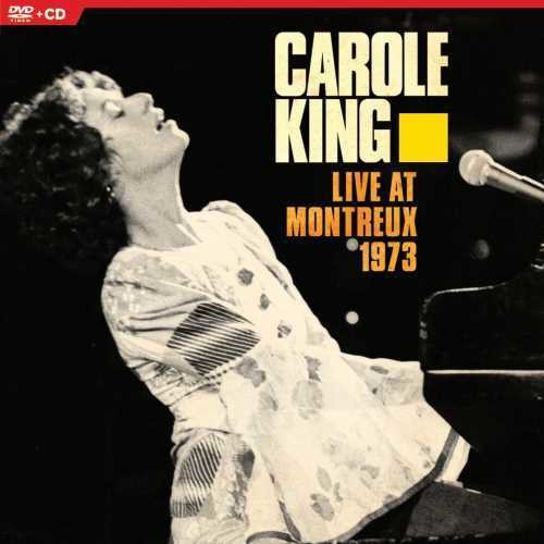 Carole King - Live at Montreux 1973 [CD/DVD]