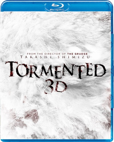 Tormented [Movie] - Tormented