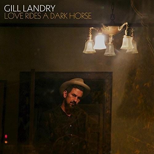 Love Rides A Dark Horse