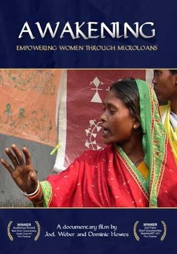 Awakening: Empowering Women Through Micro Loans