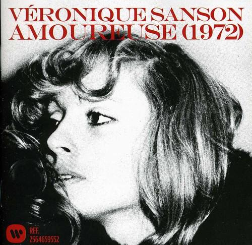 Veronique Sanson - Amoureuse 1972-12 [Import]
