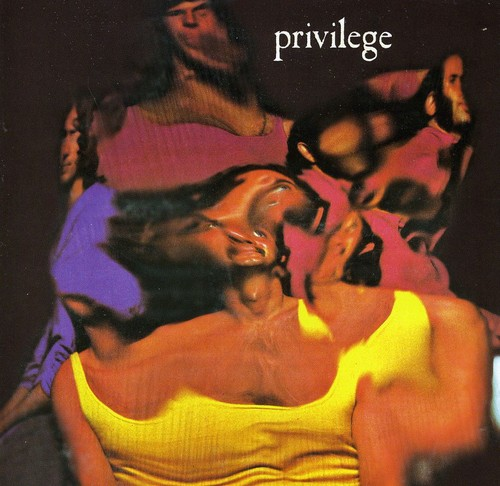 Privilege - Privilege