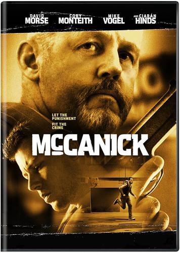 Tracie Thoms - McCanick